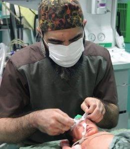 دکتر محمد حسین دلشاد فوق تخصص درد