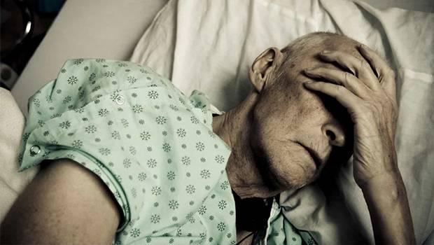 کاهش دردهای سرطانی