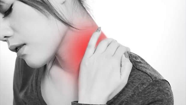 علت درد نوروپاتیک