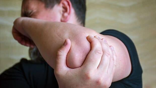 درمان درد ارتروز