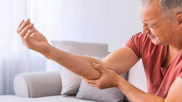 علت آرتروز آرنج